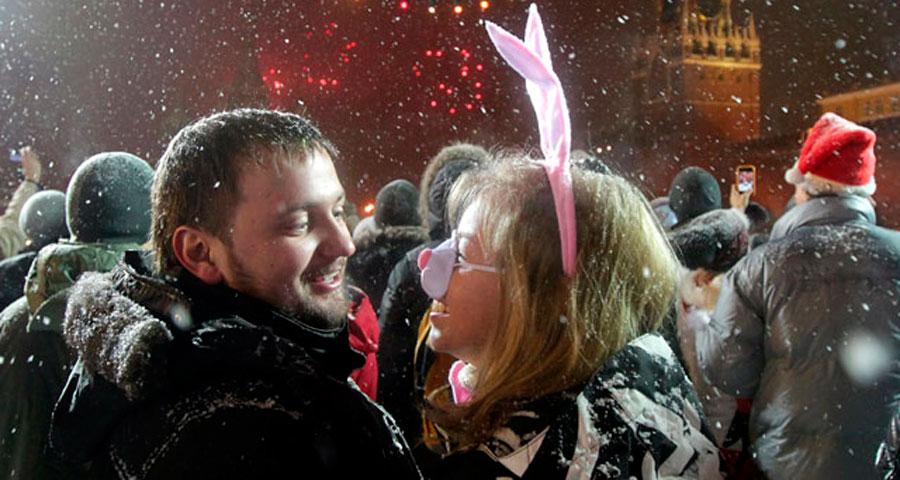 Новогодние гуляния в Екатеринбурге 2016 для взрослых