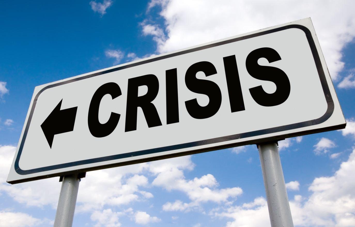 Когда закончится кризис в России