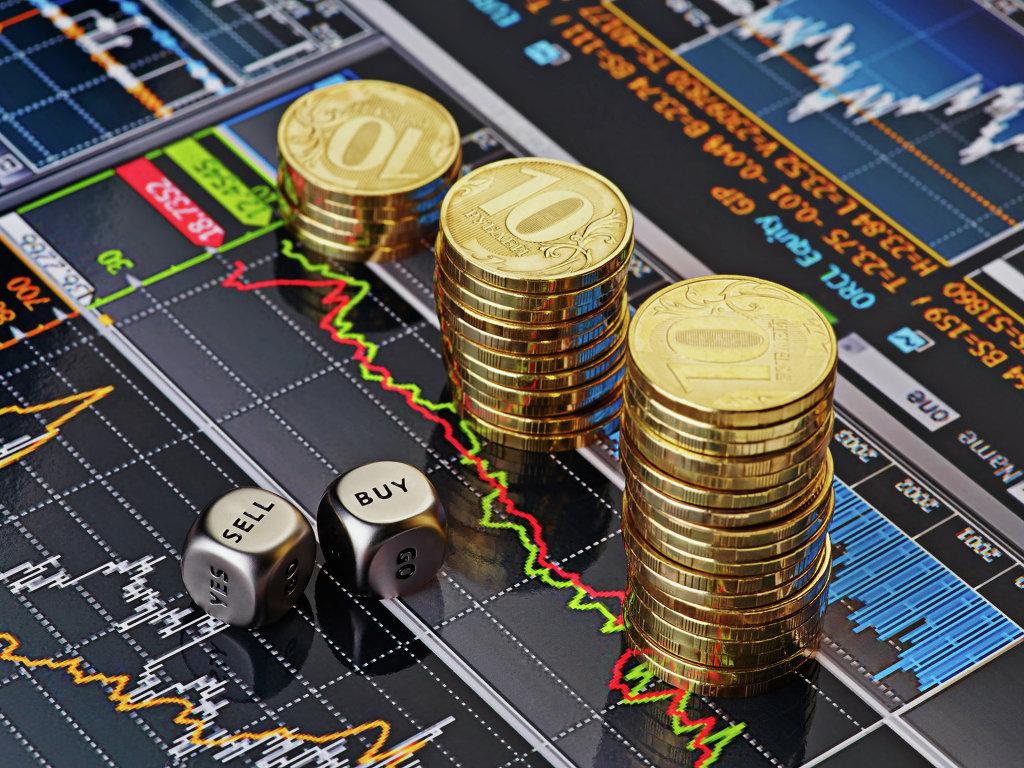 Когда рубль перестанет падать
