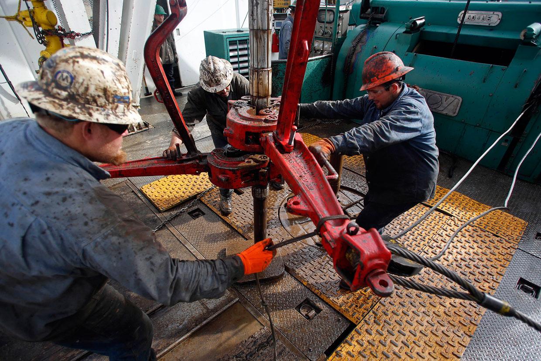 Что формиует цену на нефть в 2016 году
