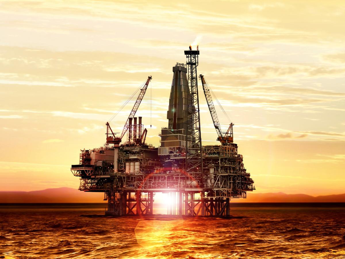Прогноз цены на нефть в 2016 году