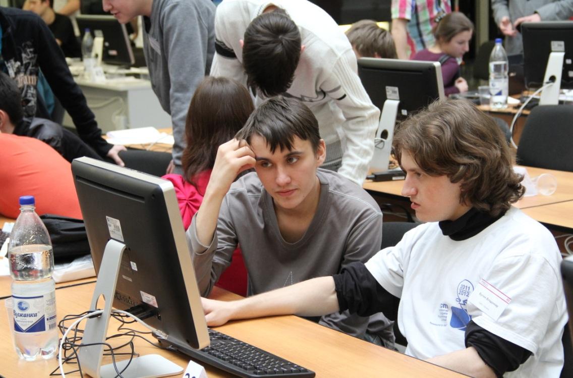 Технический рейтинг вузов Москвы 2016
