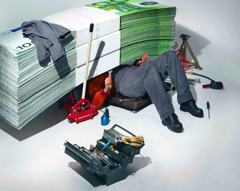 Надежный выбор банков с услугой потребительский кредит