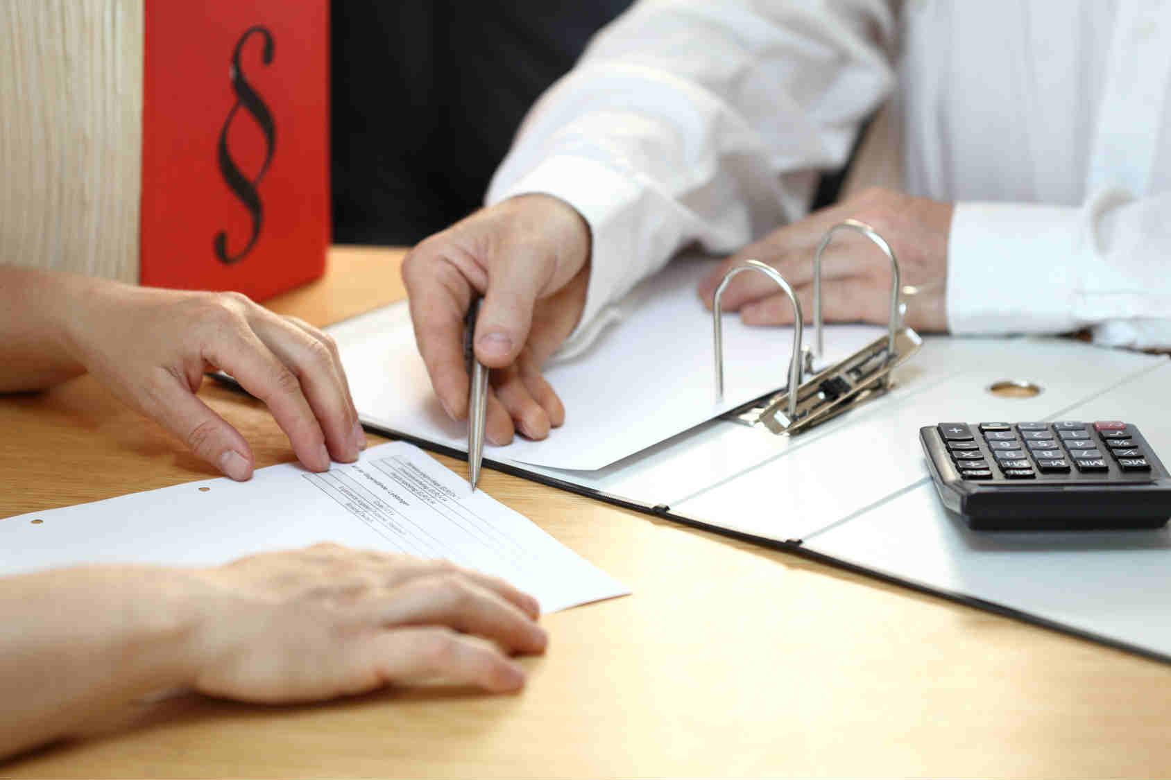 Верное решение по потребительскому кредиту 2015