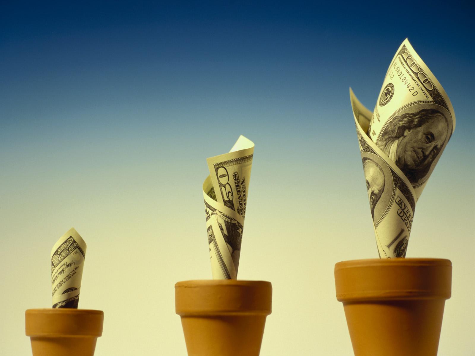 Выбор банков с самым большим процентом по вкладам в долларах