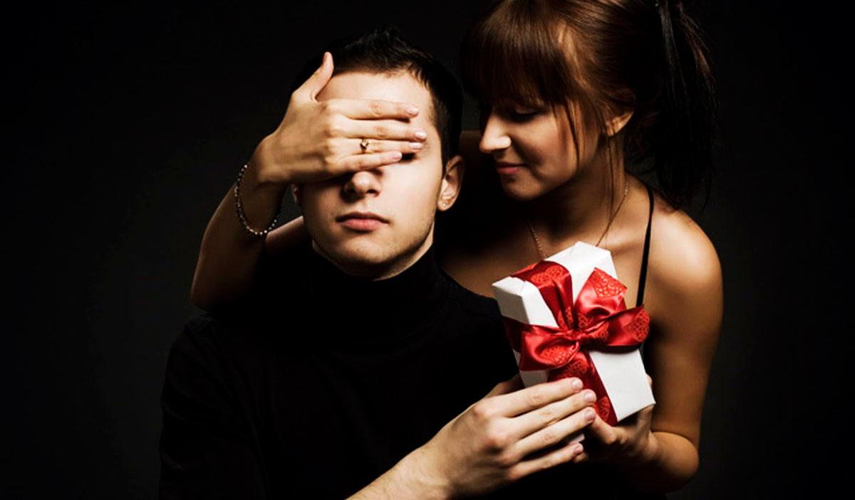 Что подарить парню на день рождения 26 лет