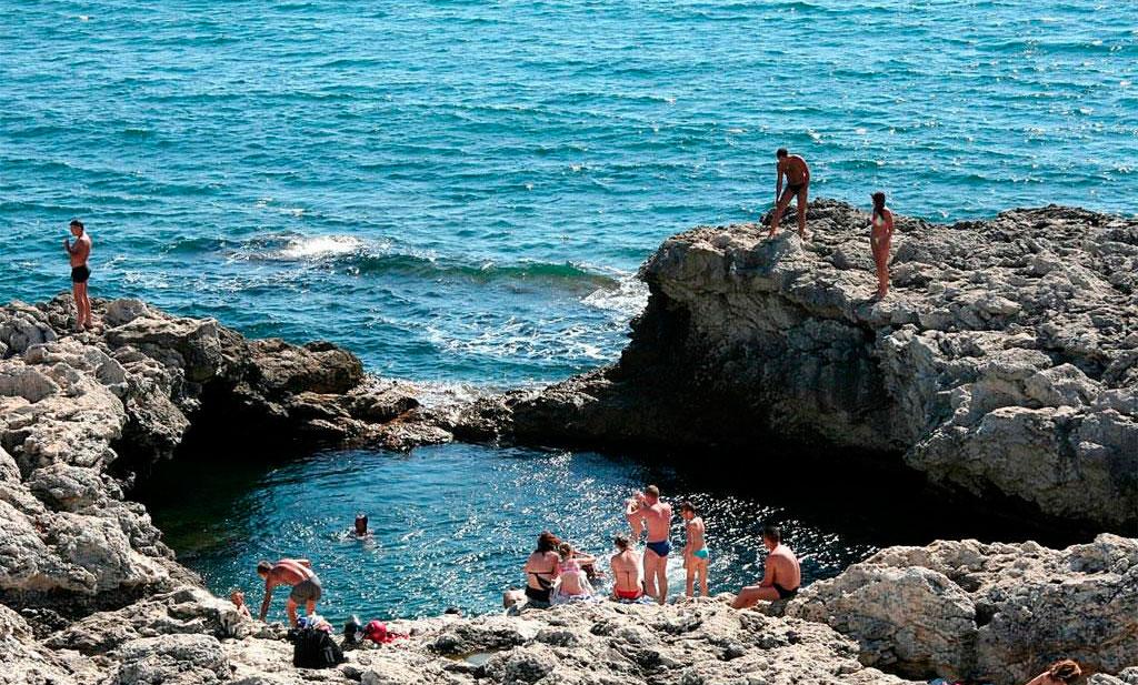 Незабываемый отдых в Крыму