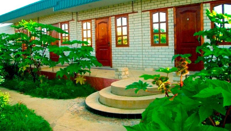 Бюджетное жильё в Крыму