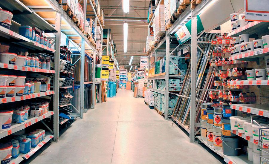 Как сэкономить на покупке стройматериалов