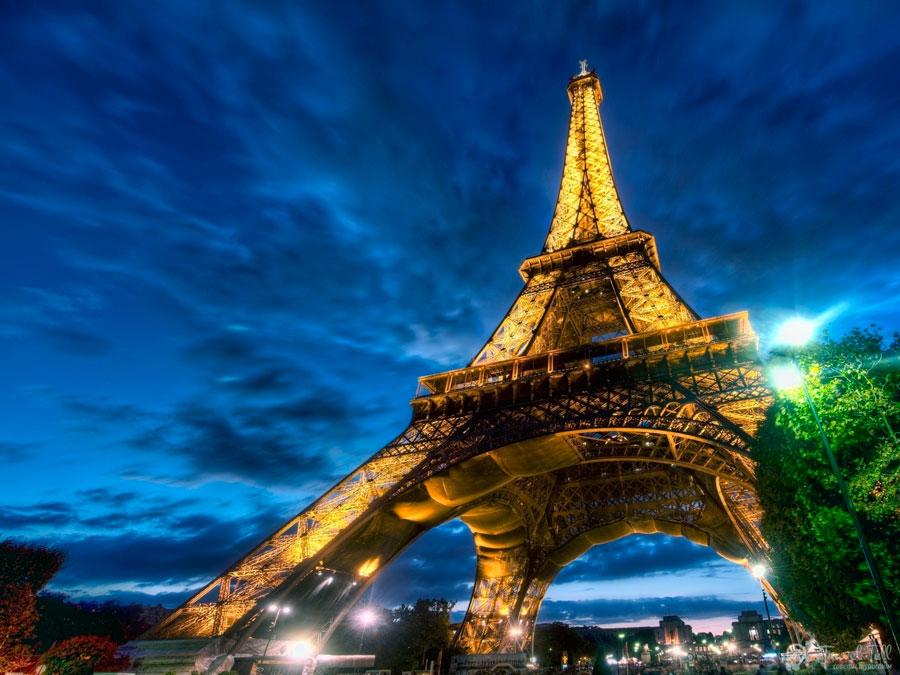 Советы для путешественников во Францию