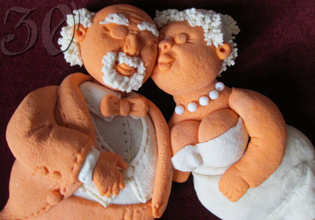 Забавные подарки на годовщину свадьбы 6