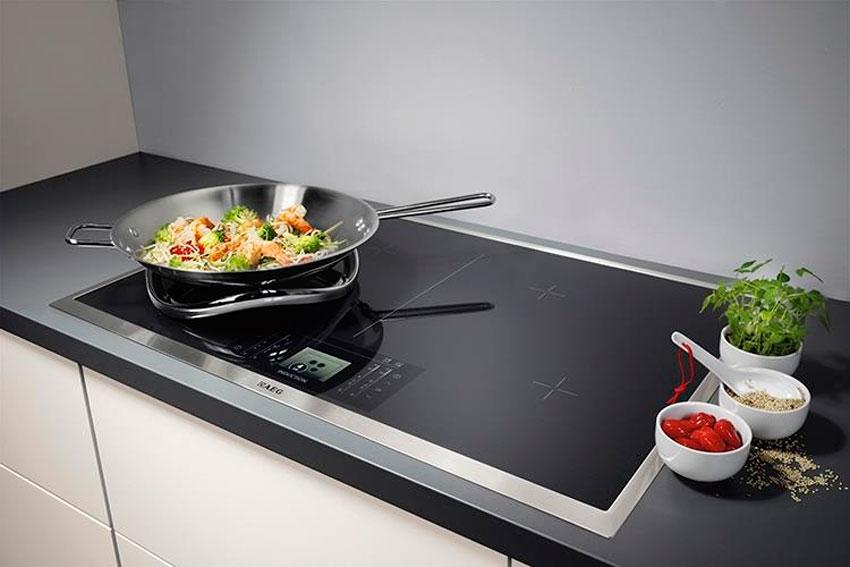 Какую посуду выбрать для электроплиты