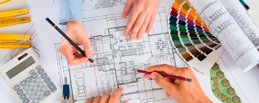 Подготовка сметы стройматериалов
