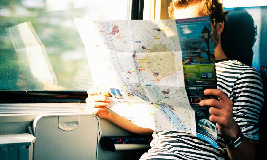 Как экономить на транспорте