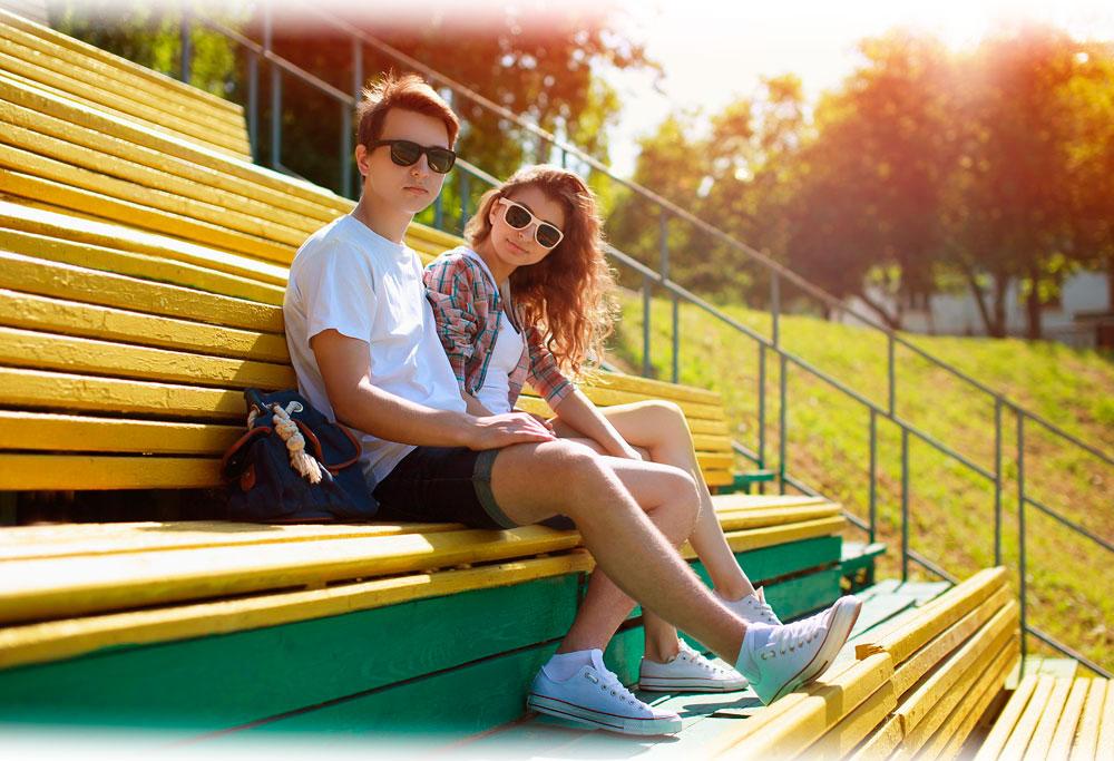 Как подростку отдохнуть летом