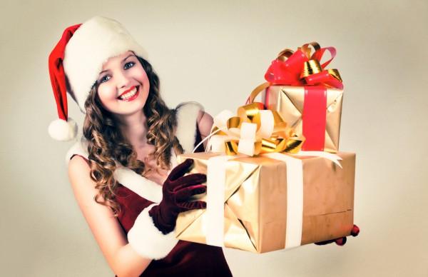 Что можно подарить на новый год 2015