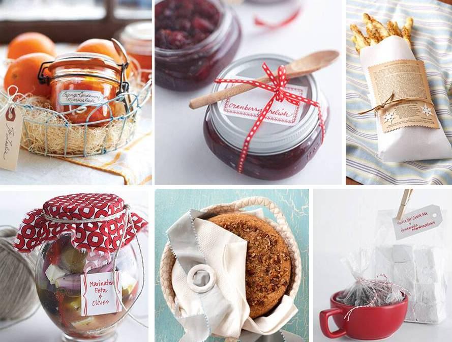 Как сделать подарок на Новый 2015 год