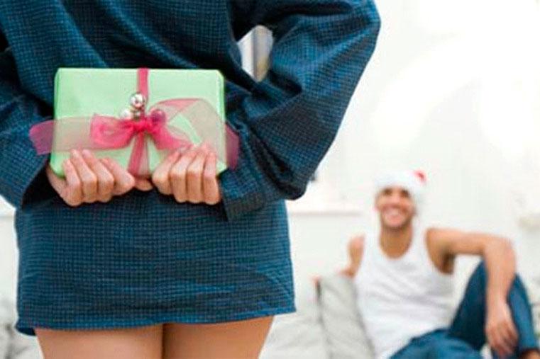 Подарок любовнику на день рождения