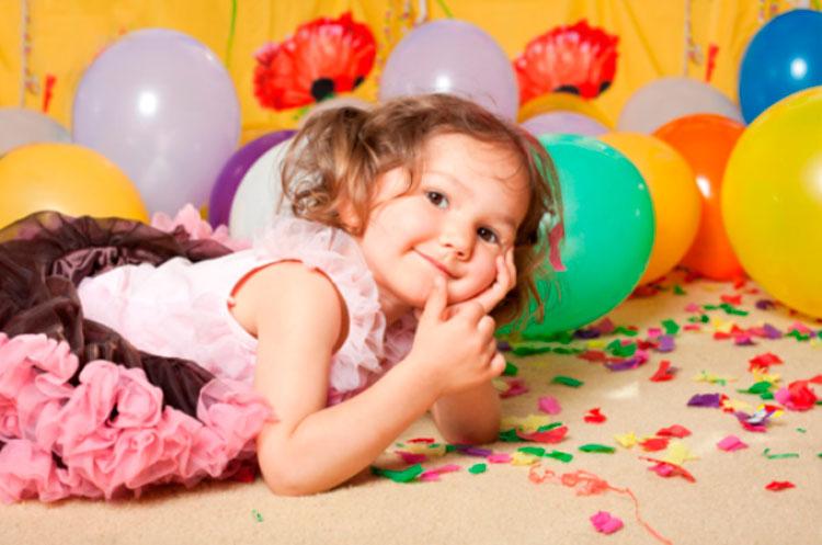 Что подарить имениннице на трехлетие