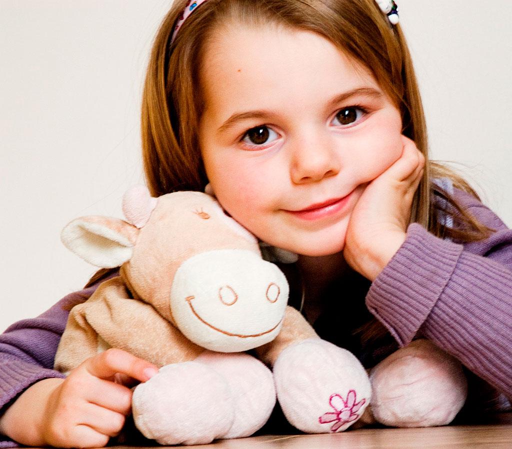 Что подарить девочке на пятилетие