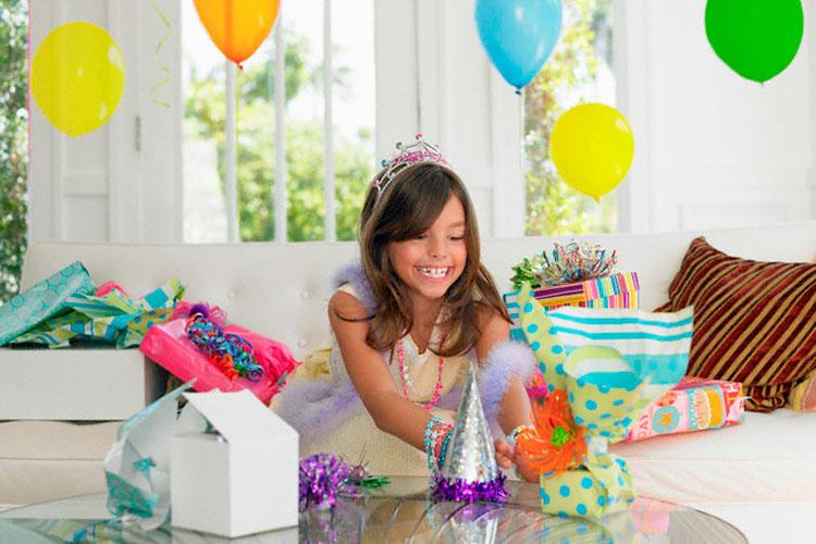 Что подарить на шестилетие девочке