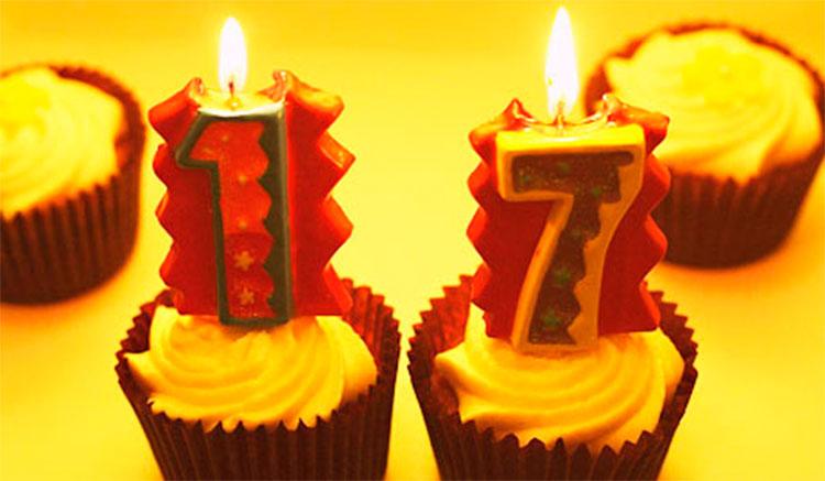Что подарить парню на день рождения 17 лет