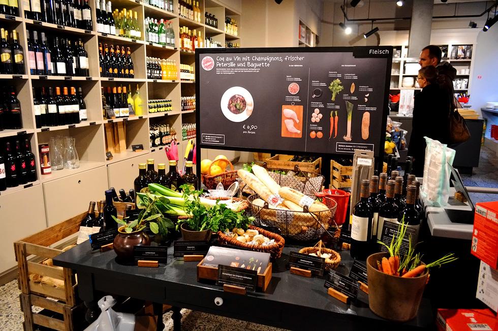 Какие продукты попали под санкции 2015