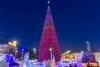 Мероприятия на Новый Год 2018 в Екатеринбурге