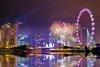 Где отдохнуть на Новый год 2017 за границей