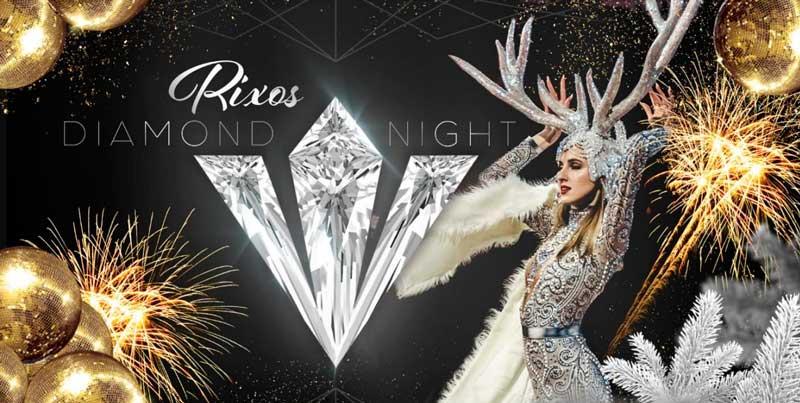 Rixos Diamond Night 2022 Sochi