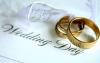 Что подарить на Полотняную (коралловую) свадьбу