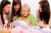 Что подарить девушке на день рождения 28 лет