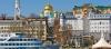 Мероприятия в Ростове-на-Дону во время Чемпионата Мира по футболу 2018 в России